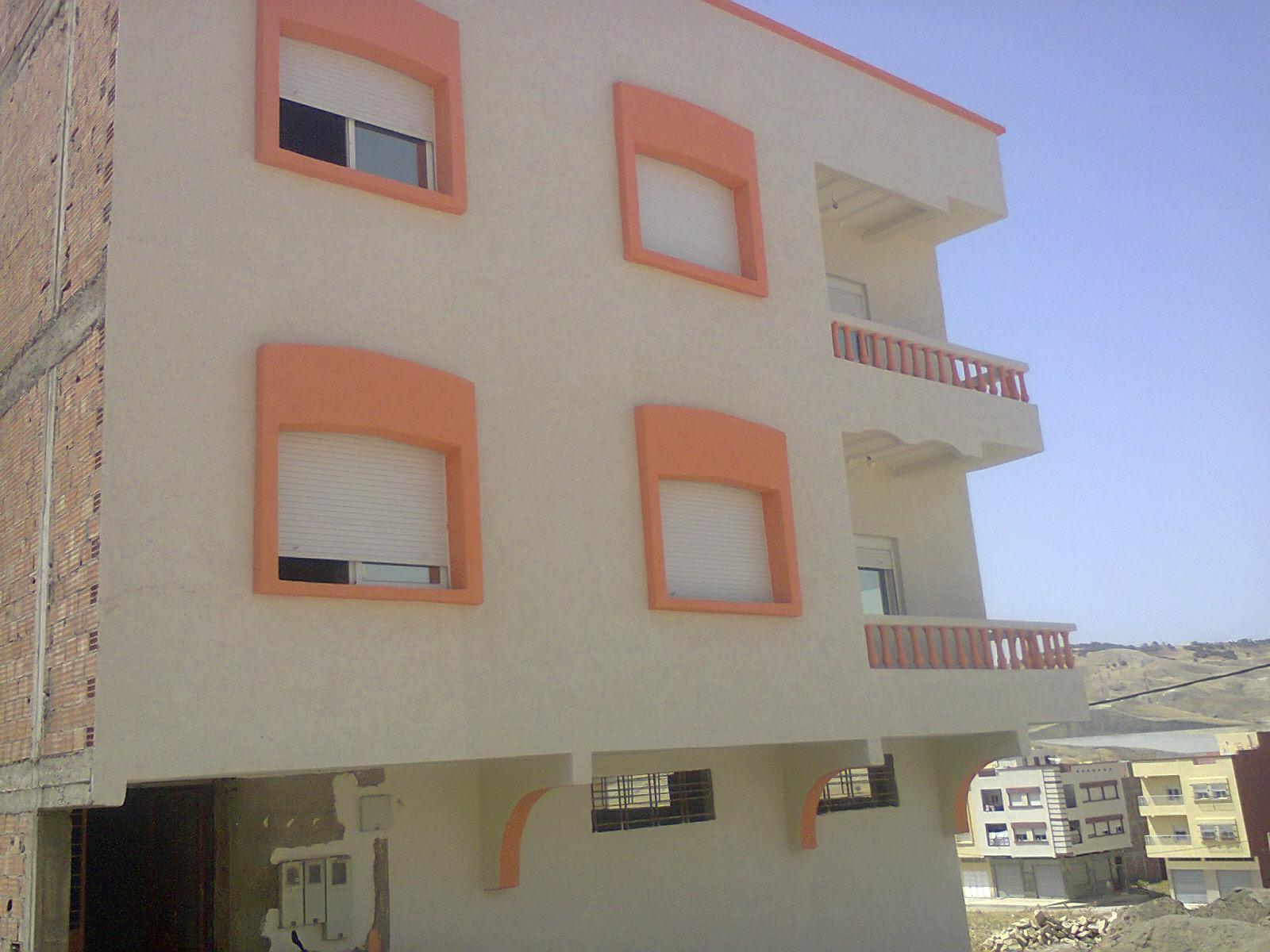 Decoration facade maison au maroc meilleure inspiration for Decoration maison au maroc