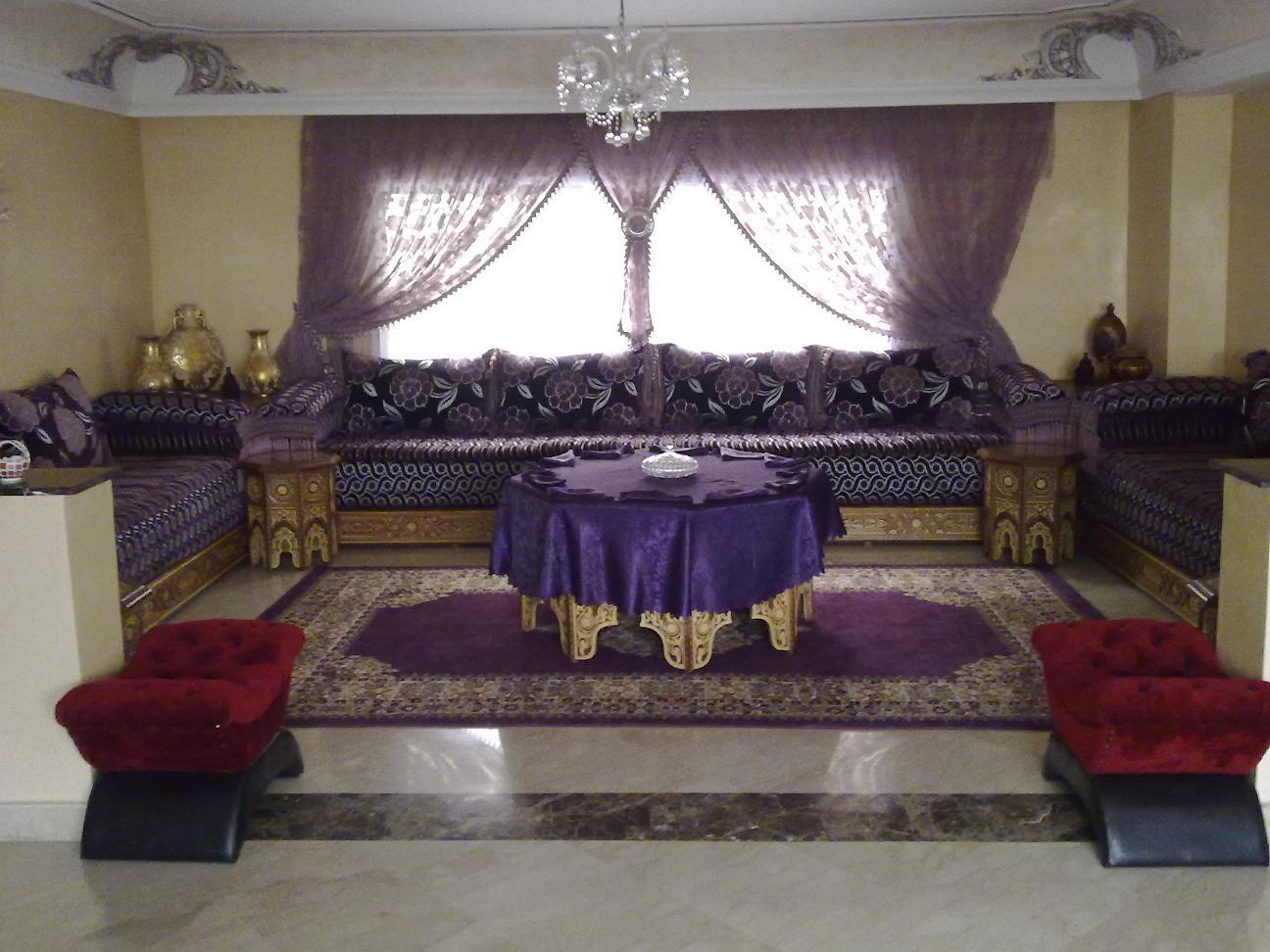 Vente Duplex à Bd Abdelmoumen casablanca Maroc